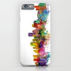 New Orleans Louisiana Skyline iPhone 6 Slim Case