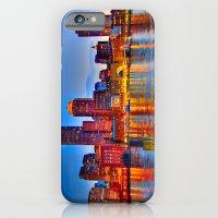 Boston Harbor iPhone 6 Slim Case
