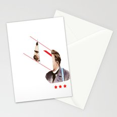 TROUBLESHOOT Stationery Cards