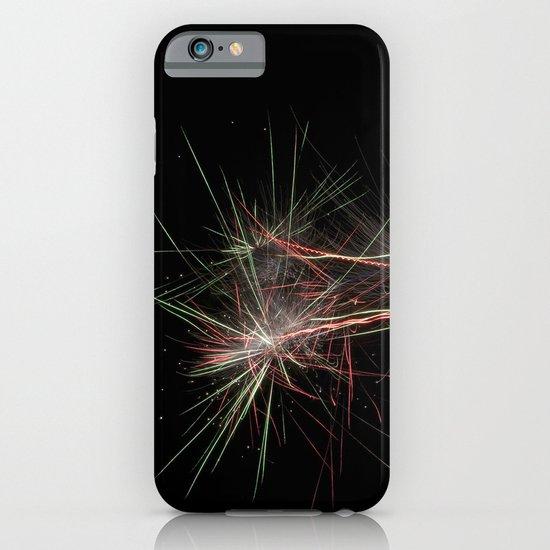 Fireworks make you wanna... (4) iPhone & iPod Case