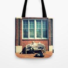Spirit of Nashville Tote Bag