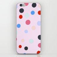 Fourteen  iPhone & iPod Skin