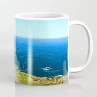 California Cove Mug