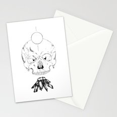 Geoffry Stationery Cards