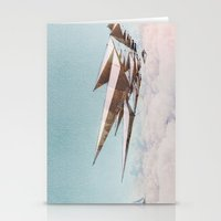 FLYBOY Stationery Cards