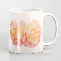 peachy keen Mug