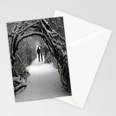 Witch in the Wood Stationery Cards