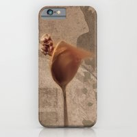 Nuts with honey iPhone 6 Slim Case