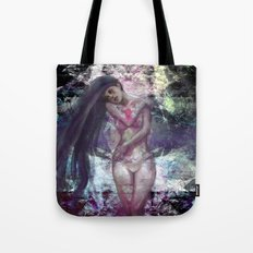 Hard to Cure Tote Bag