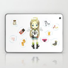 Wish List Laptop & iPad Skin