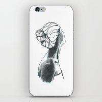Elegance iPhone & iPod Skin