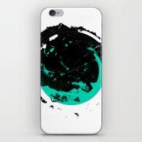 'UNTITLED #09' iPhone & iPod Skin