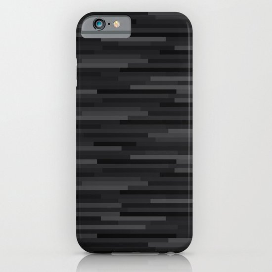 Black Estival Mirage iPhone & iPod Case