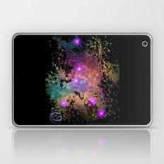 The Zodiac Sign -- Cancer Laptop & iPad Skin