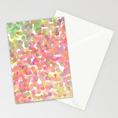 Confetti Colors Stationery Cards