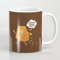 Don't Shred On Me Mug