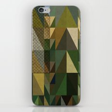 The Division Bell iPhone & iPod Skin