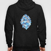 The Past Is Like An Echo Hoody