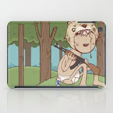 Renegade iPad Case