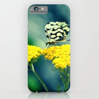 iPhone & iPod Case featuring butterfly by Arevik Martirosyan