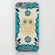 BOHO Owl iPhone 6 Slim Case