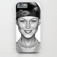 Emma's Charm iPhone 6 Slim Case