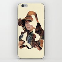 Renoir revisited iPhone & iPod Skin