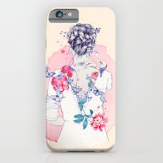 Undress me iPhone 6 Slim Case