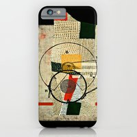 iPhone & iPod Case featuring CDb by Studio Judith