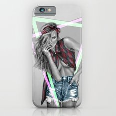 + Take Care II + Slim Case iPhone 6s