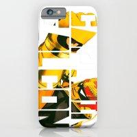 iPhone & iPod Case featuring Captain Falcon by Marukosu