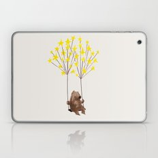 Stars Swing Laptop & iPad Skin