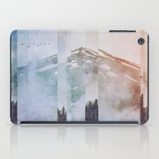 Fractions A38 iPad Case
