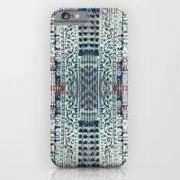 Digital Nepal iPhone 6 Slim Case