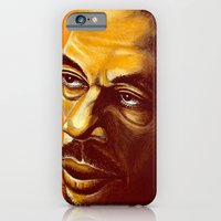 Didier Morville 2 iPhone 6 Slim Case