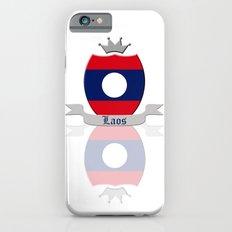 Laos iPhone 6 Slim Case
