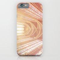 Saint Chapelle Paris iPhone 6 Slim Case