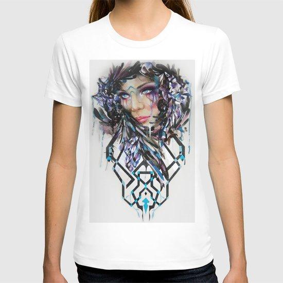 Salvage Beauty T-shirt