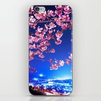 IN THIS CORNER OF THE EARTH iPhone & iPod Skin