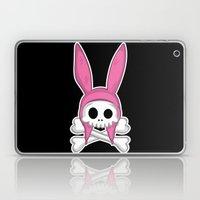 Taking It To My Grave! Laptop & iPad Skin