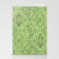 Antique Ogee Stationery Cards