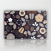 MCM Woodland Laptop & iPad Skin