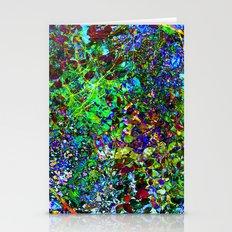 Color Melt Stationery Cards