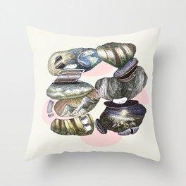 Throw Pillow - cicle - franciscomffonseca