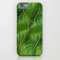 Leafs iPhone 6 Slim Case