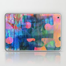 Puzzle Laptop & iPad Skin