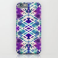 Ocean Bloom iPhone 6 Slim Case