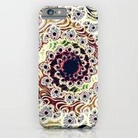 Spirals iPhone 6 Slim Case