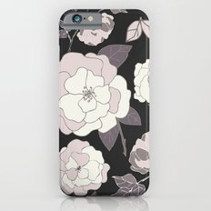 Ditsy Fall Florals  Slim Case iPhone 6s