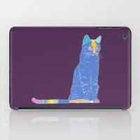 The Cat iPad Case
